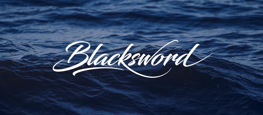 Free-Script-Fonts-Blacksword.