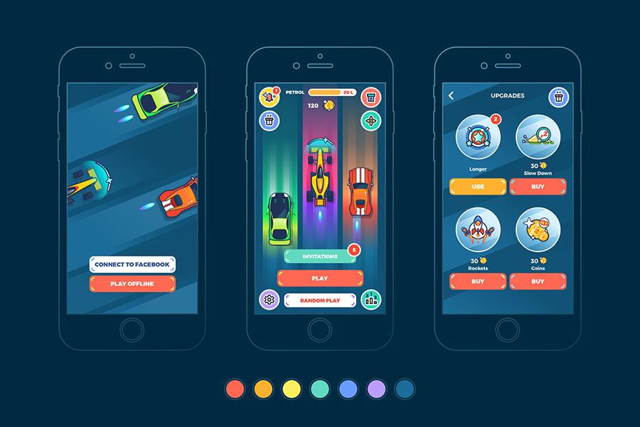 ui-design-for-mobile-game-racing.