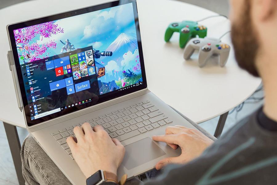 Microsoft-Surface Book 2-15.