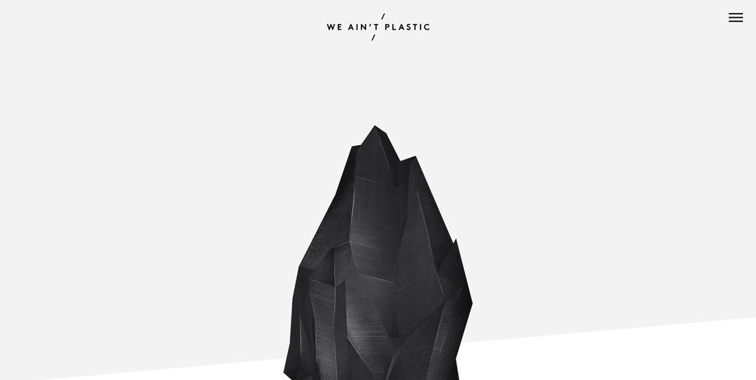 aint-plastic.