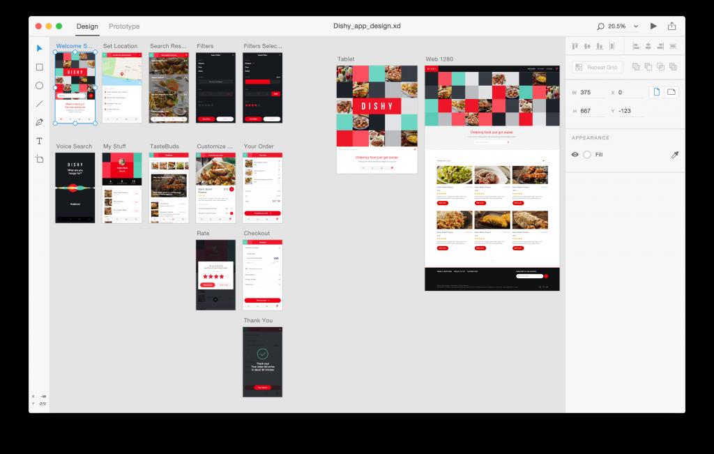 AdobeXD_Design-1024x651.