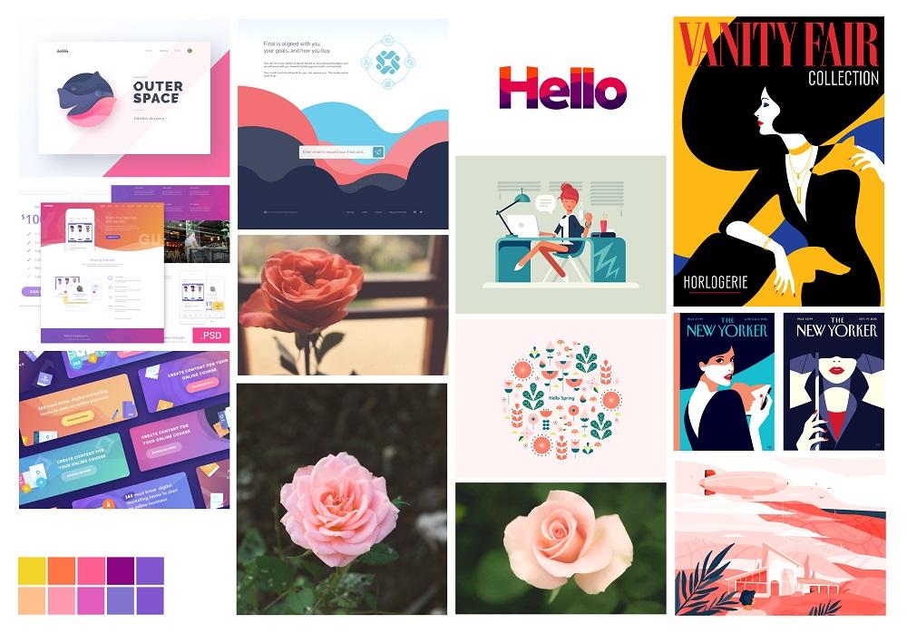 mood-board-graphic-UI-design.