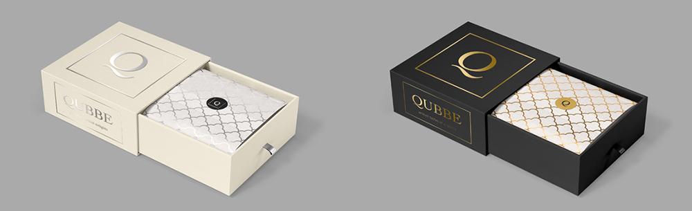 Qubbe-Branding.
