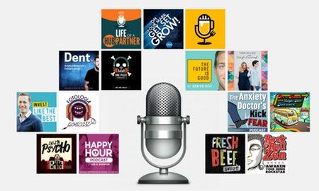podcast 1.