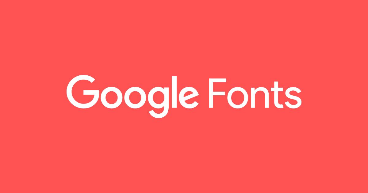 google-font.