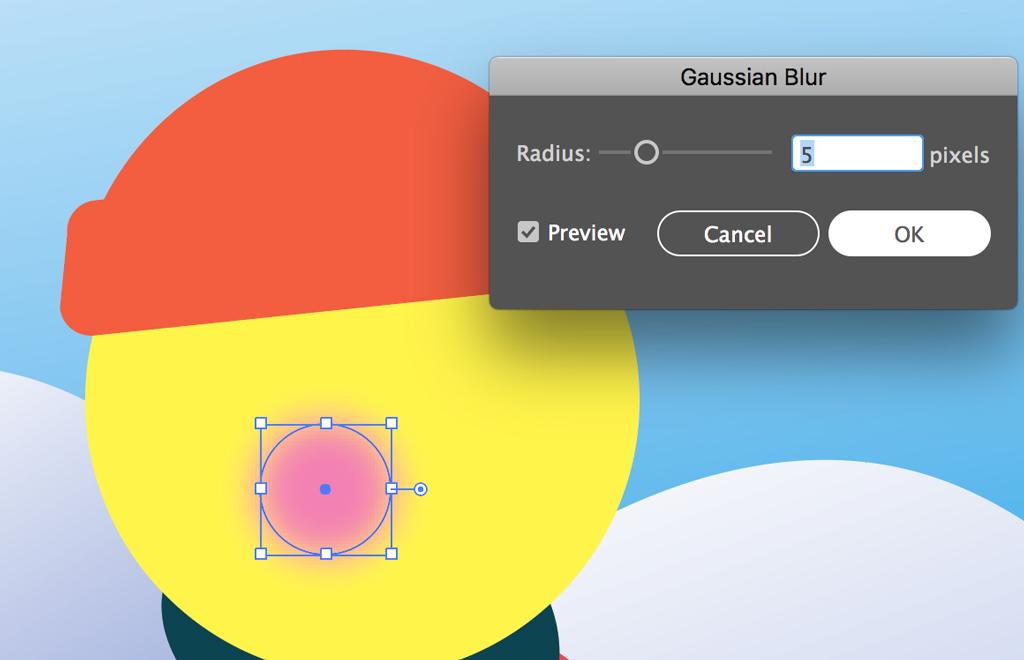 shutterstock-5-illustrator-vector-effects-blur-settings.