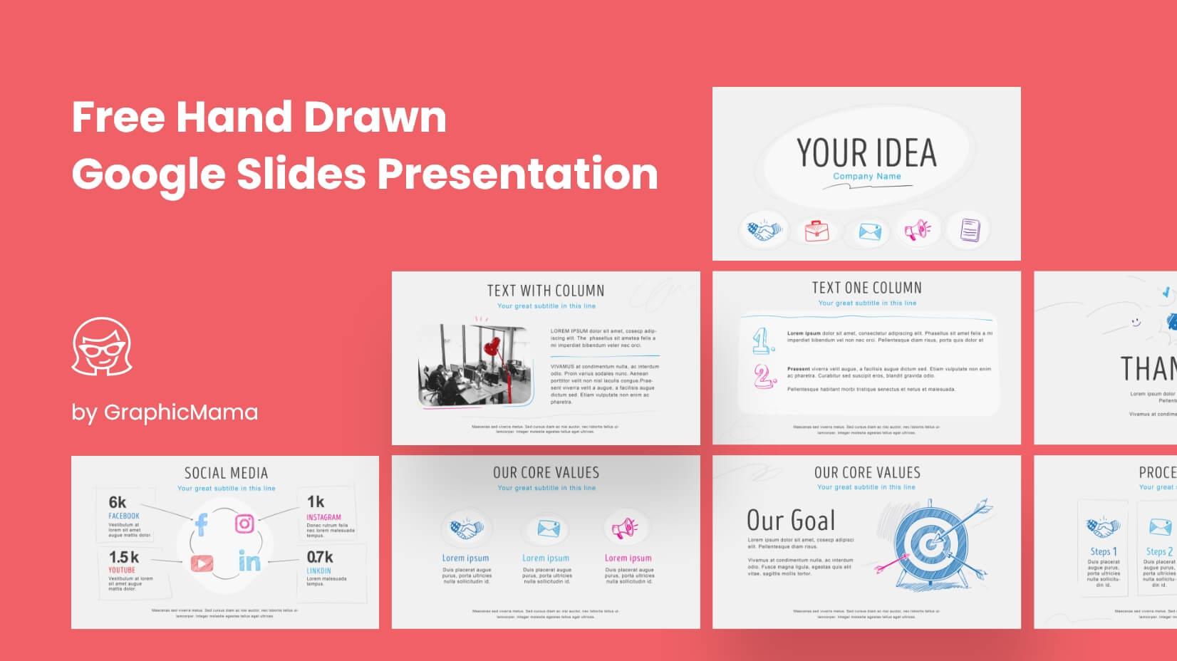 Free-Hand-Drawn-Google-Slides-Presentation.