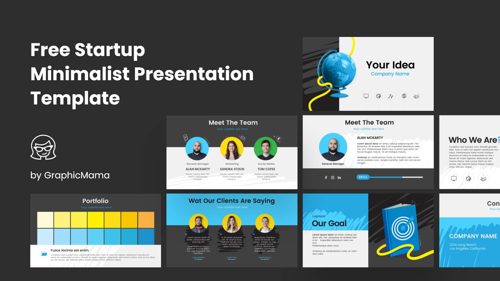 Free-Startup-Minimalist-Presentation-Template.