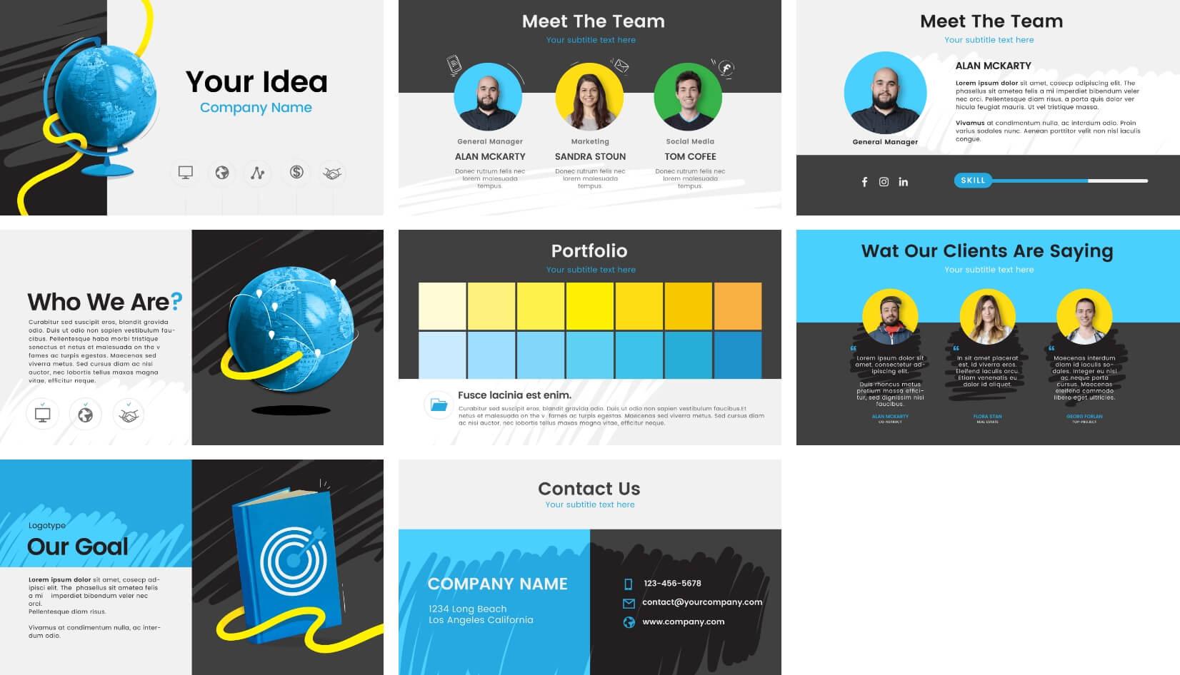 Free-Startup-Minimalist-Presentation-Template-Previews.
