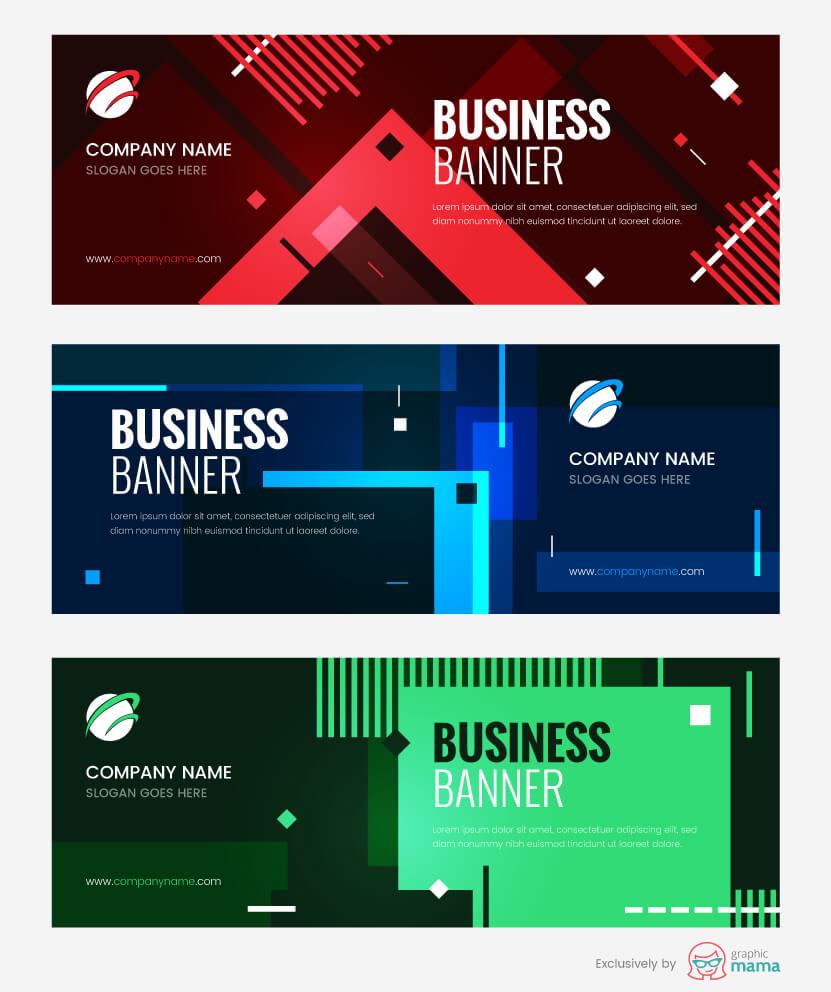 Horizontal-High-Tech-Banner-Templates-Set.