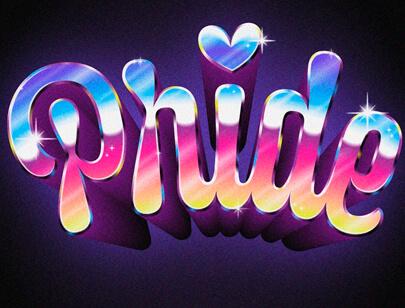 retro-designs-typography-Happy-Pride.