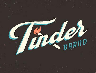 retro-designs-typography-Tinder-Matches.