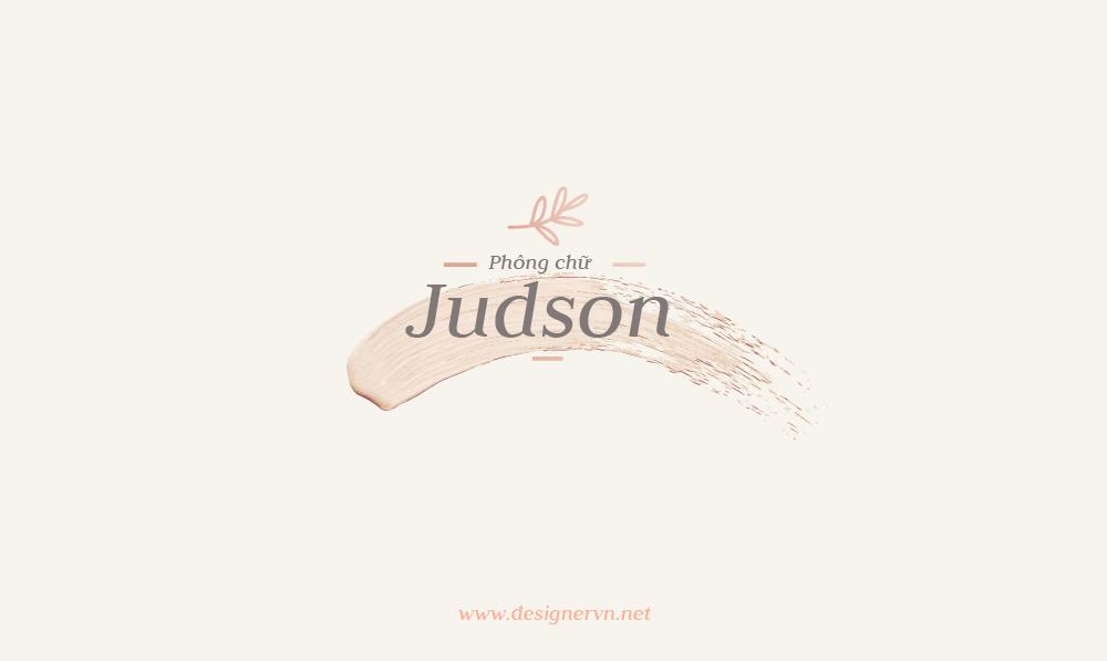 judson.
