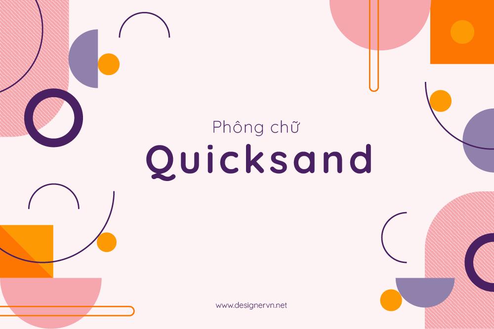 quicksand.