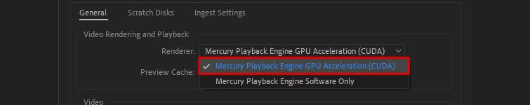 Premiere-Pro-Lag-Check-GPU-Setting.