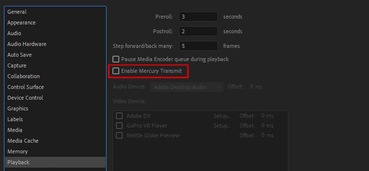 Premiere-Pro-Lag-Disable-Mercury-Transmit.