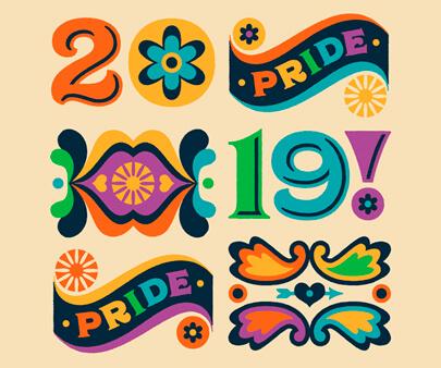 Happy-Pride-creative-typography-design-example.