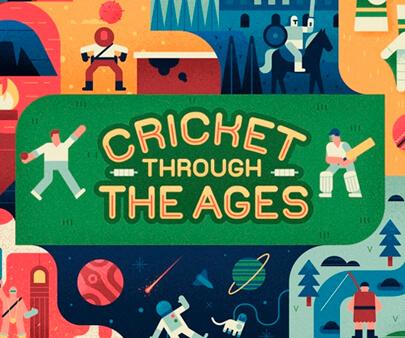 Cricket-creative-typography-design-example.