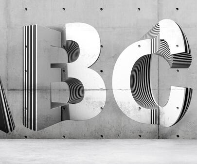 Layer-typography-creative-typography-design-example.