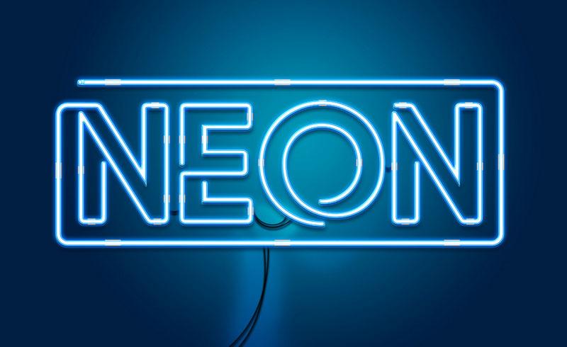Neon-Free-Font.