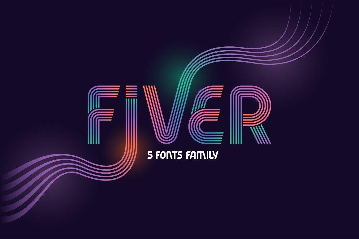 fiver-font.