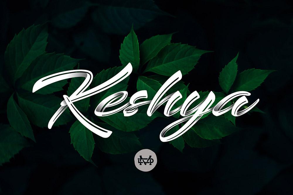 Keshya-by-madeDeduk.