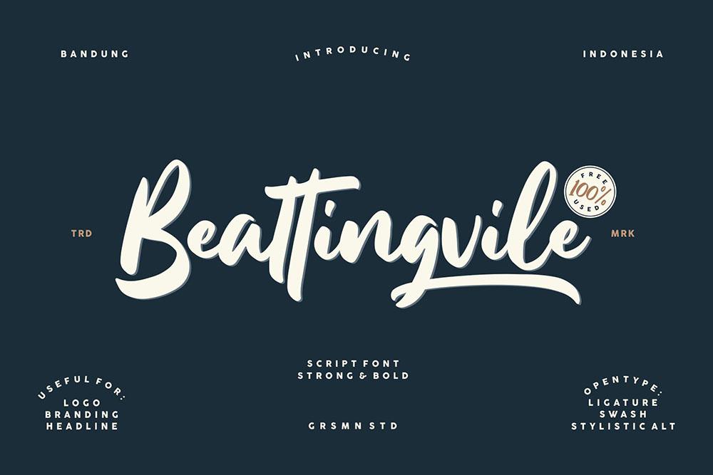 Beattingvile-Fonts-1-1.