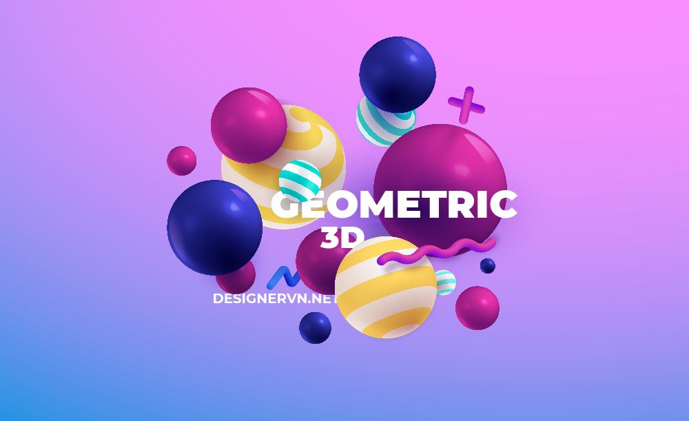 geomatric.