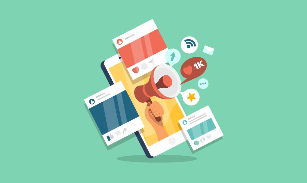 Những điều mà các Marketer có thể học hỏi từ thiết kế đồ họa