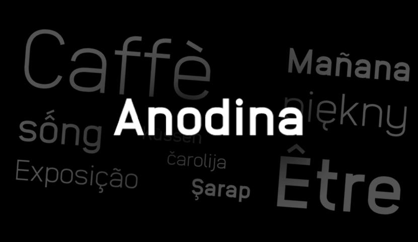 Anodina-free-typeface.