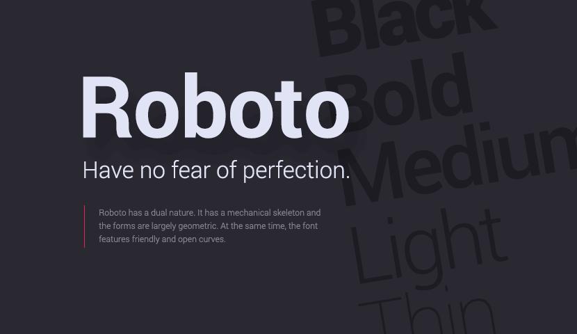 Roboto-free-typeface.