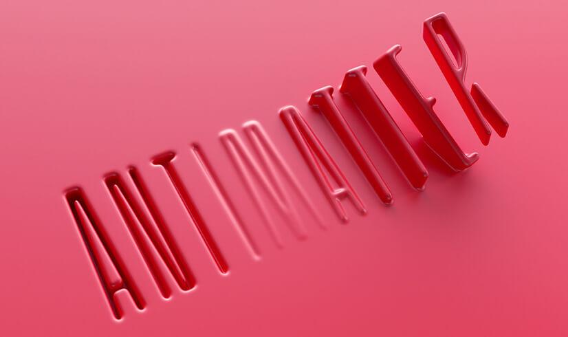 3D-Liquid-Typography-Design-in-2021.