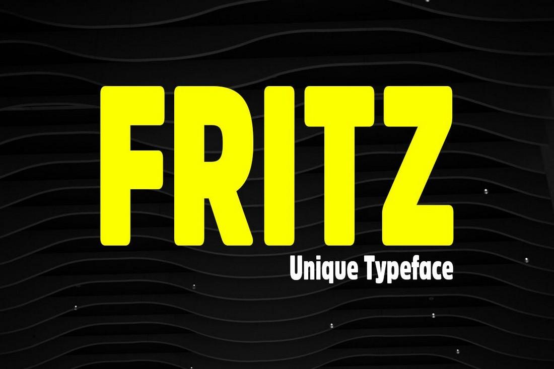 Fritz-Unique-Rounded-Title-Font.