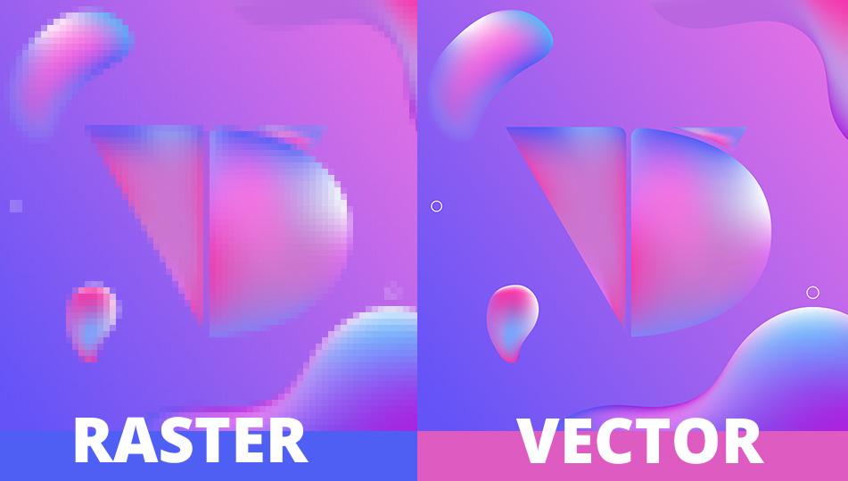 raster-vector.
