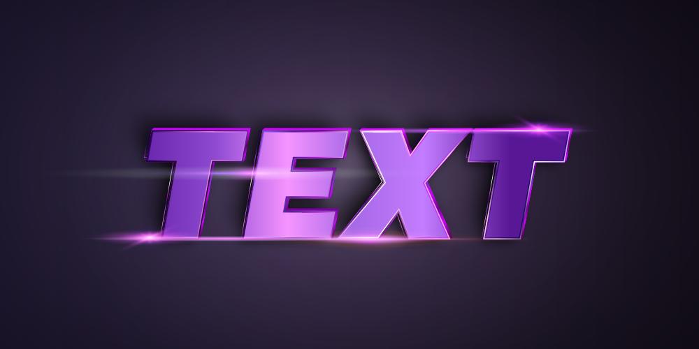 text-photoshop.