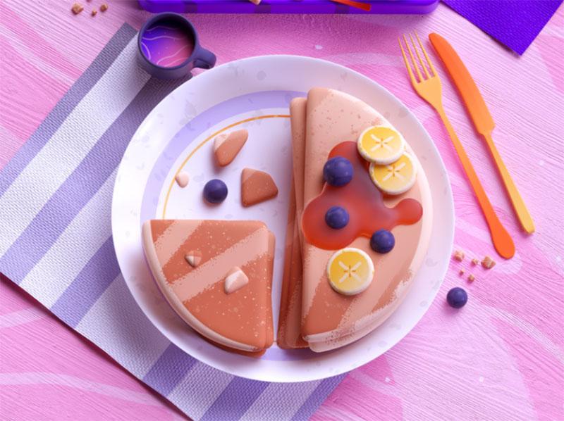 Breakfast-Pancakes.
