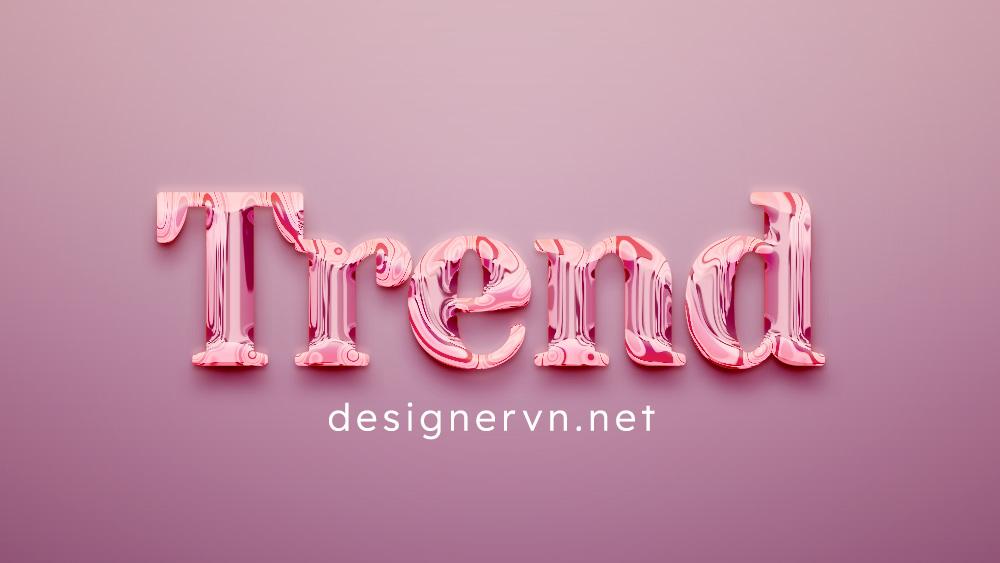 trendy-font-dsvn.