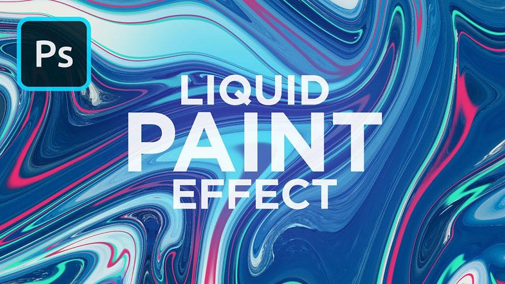 liquid.